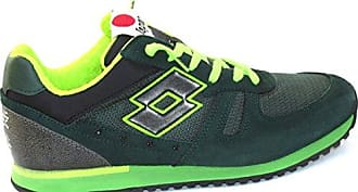 Grün Verde Sneaker 44 Fluo Jungle Lotto Clov Größe Scuro Herren qtEPyaw7