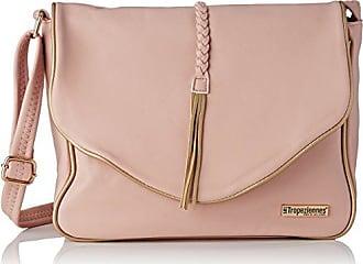 Bandouliere pink Sacs Femme tz Rosepink Por03 Les Tropeziennes HEW2D9I