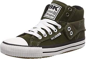 Knights Hohe Roco British Unisex erwachsene Sneaker 8dBaq