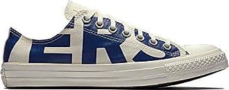 Eu erwachsene Chuck Converse Ox blue 44 Mehrfarbig Canvas Taylor Fitnessschuhe natural 100 Unisex egret Ctas 6w5qTRAq