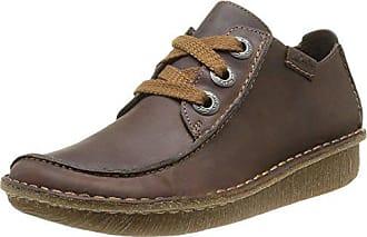 En En Jusqu''à Chaussures Jusqu''à Clarks® Marron Marron Chaussures Chaussures Clarks® UqawvSxgS
