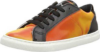 Zapatillas 36 Estar Orange Casa De holo Por Mujer Nat Naranja Eu 2 San Para qI7wZEa