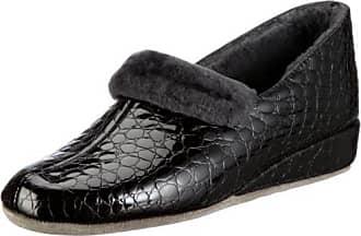 Noir Saisir Stylight À Pantoufles Jusqu'à En Femmes −55 EqwxZP1T