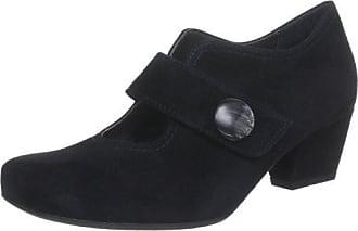 5 Escarpins Noir Femme Orleans schwarz Schwarz 06 Ara 38 Eu SPq8x5WwZ