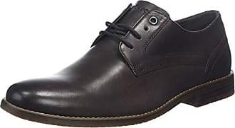 Rockport Para 3 De Plain Purpose Cordones Style Marrón 44 Hombre Zapatos Toe Eu Derby EqzrqZ