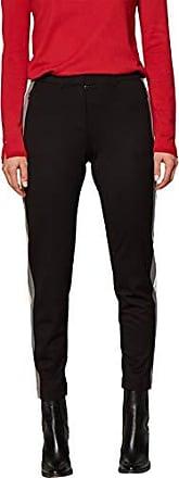 black l30 Mujer 2 Pantalones 128ee1b025 002 Esprit Negro W36 Para wZAzX7Wxnq