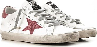 Pelle Bianco G34ms590m99 Sneakers Golden Goose Uomo vPym8wON0n