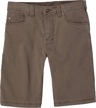 Short Prana HerrenBraun Shorts Für Bronson gfyb67