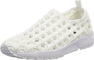 white Femme Colours Colors Of Woven Weiß 36 Sneaker Eu Material California In Baskets vqTqS
