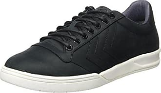 Hml Basses Noir Eu Adulte Sneakers Low Winter Mixte Hummel Stadil 43 black WROTAx