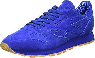 jusqu''à Chaussures Bleu en Reebok® Reebok® Chaussures qFwHqP8