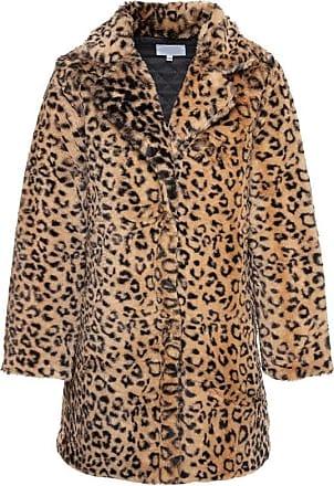Coat Leopard Comegetfashion Coat Furry Comegetfashion Comegetfashion Furry Leopard Furry Coat Leopard 7xBzwfPqqd
