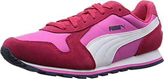 Baskets Basses Jusqu''à Pink En Puma® YawgqrAY