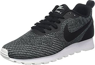 Femme 003 Mesh 2 Md Eu Runner Nike 37 noir Eng 5 Baskets igloo Blanc gYq1vw