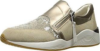 Sneakers Taupec673840 Omaya Damen A Geox Eu D Beigelt trhCsQd
