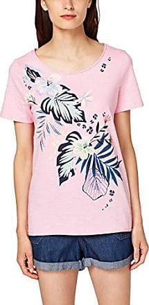 Femme pink T Multicolore Medium Esprit shirt 670 068ee1k029 a8gwtxq7