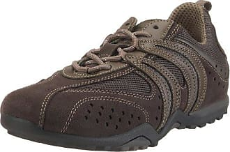 Geox® Sneaker −42Stylight Zu In BraunBis sxtChQdBr