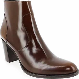 Boots Nina Camel Pour Janie Philip Femme 6wnq6AZf