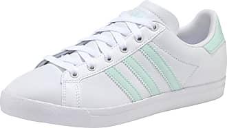 Star mint W« »coast Weiß Adidas Weiß Sneaker Originals EZqawqxPp
