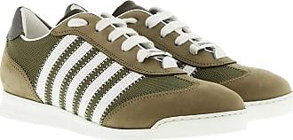 New Verde Runners Sneakers Grün Dsquared2 Militare v6dxZq