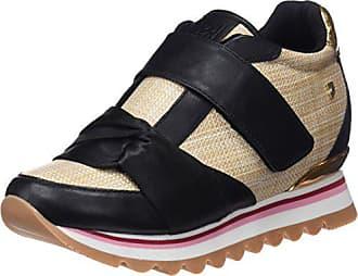 Negro Mujer Zapatillas Para 43379 40 Gioseppo Eu black wqSIRR