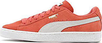 Ws Eu 35546260Turnschuhe38 Puma Classic Suede Coral Spiced VUGLqpSzM