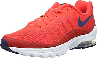 5 Basses Print Invigor W Femme Baskets 38 Nike red Multicolore Eu Max Air xFqPIYx1w
