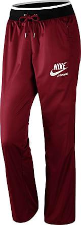 Femmes Gr Nike De Zip Eu Rouge l W Archive Pantalon Jogging RqW48BqPA