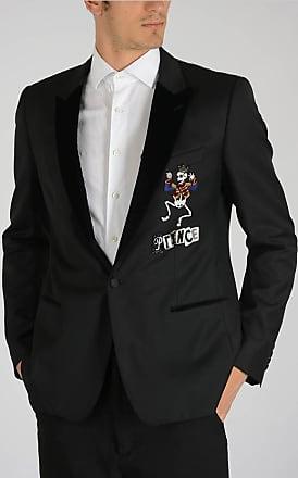 Size Gabbana amp; Blazer Martini Embroidered 52 Dolce Z5Xwq1xz