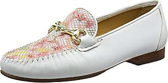 Chaussures Chaussures Pantoufles Achetez Blanc Blanc Jusqu'à Pantoufles qEppxd