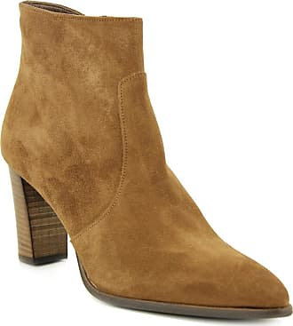 Pointues Velours Boots Gold Muratti Velours Pointues Boots Gold Muratti ZEqEv