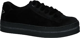 Zwarte Zwarte Marco Zwarte Tozzi Fluweel Fluweel Fluweel Tozzi Marco Marco Sneakers Sneakers Tozzi dxqHC