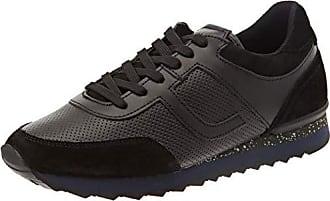 Running Chaussures Trussardi Gymnastique With De HommeNoirnero K29943 Holes Eu QBerxoCdW