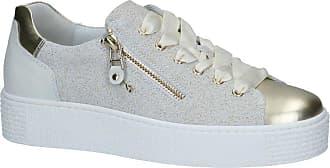 Sneakers Nero Koop −30 Tot Giardini® Stylight aa58qT