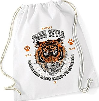 Freak Style Tiger Certified White Gymsack zqd0wF0E