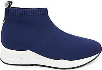 Karlie 16Elastick Donna Sock Jo Shoes Basse Scarpe Liu Ginnastica Blue Da ZnP80wXNOk