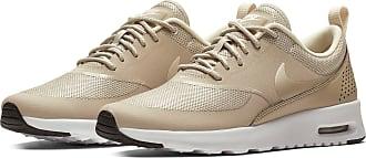 Nike Sneaker Thea« Max »air Natur Beige WfvfTqwpr