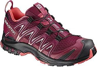 3 De Eu Beet Xa cerise 3d Chaussures Femme 1 Pro 43 Salomon Rouge Trail Red black xpZnwSn6q
