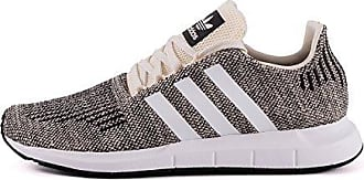 Originals 2 Adidas Run Swift Beige Cq2119 Schwarz 3 Sneaker 44 Schuhgröße USxqpxR