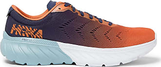 Mach 2 One Orange Hoka Sneakers Running Mesh 5USnwq