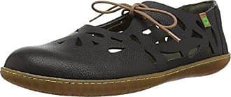 Soft Grain Viajero Brogue Adulto Black Naturalista Cordones Eu el Zapatos N5271 41 El Unisex De Negro tEvqUAwA