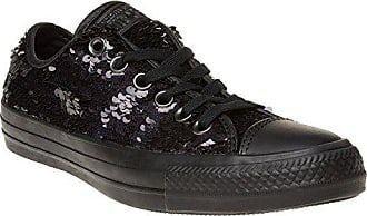 Converse Ox Star Schwarz Damen All Sneaker 0wnkOP8X