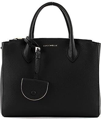 Noir Bubble Jamila Coccinelle Handbag Small wBU5qx0