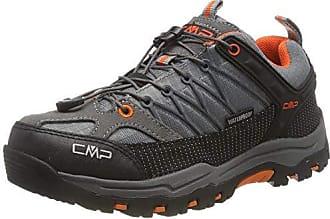 Rigel 37 F Campagnolo Gris Low Eu Rise arancioni 78uc Zapatos pietra Adulto Senderismo Unisex De lli BUqEwq1