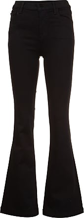 Brand J Zwart Bootcut Jeans Brand J qExOU77