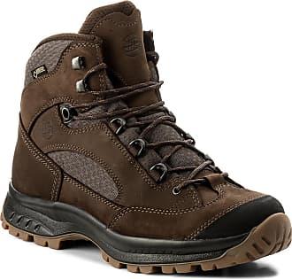 Boots 23102 56 tex Gtx Gore Banks Ii Brown Erde Mountain Hanwag URxawq56n
