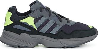 1 Originals Adidas 3 Homme Noir jaune 96 Yung 43 1YPYAqa