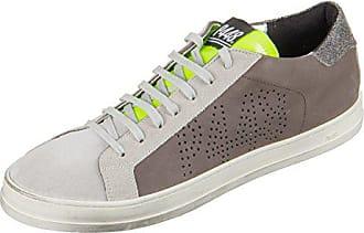 Taupe Grigio Sneakers E8john Uomo Scarpe P448 tp f7w1qWUFx