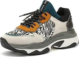 Sneakers d Damen Eu Multi 66167 38 Bronx qptPyzw