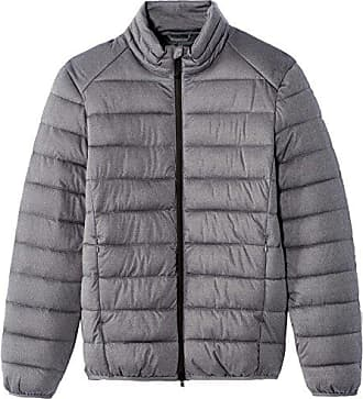 Homme taille Xx gris Blouson Large Celio Chine Junewsy q0zHE
